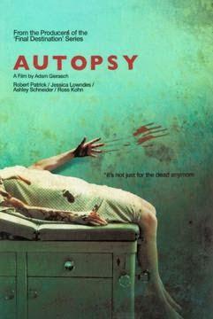 descargar Autopsy en Español Latino