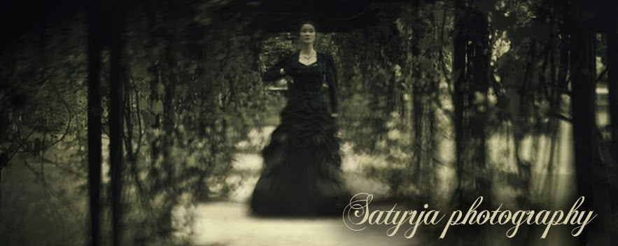 SATYRJA PHOTOGRAPHY