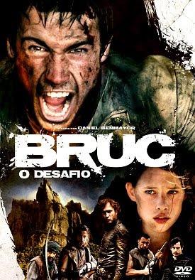 Filme Poster Bruc - O Desafio DVDRip XviD Dual Áudio & RMVB Dublado