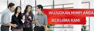 Lowongan Kerja Trainee Program Batch V Telkomsel