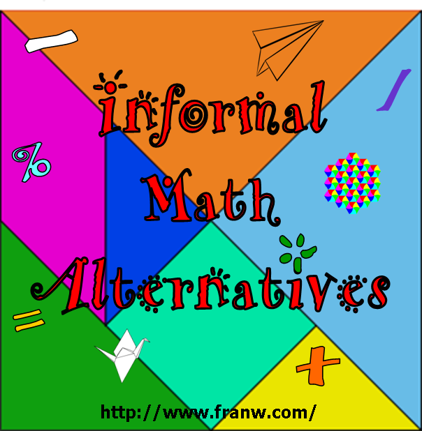 Informal Math Activities