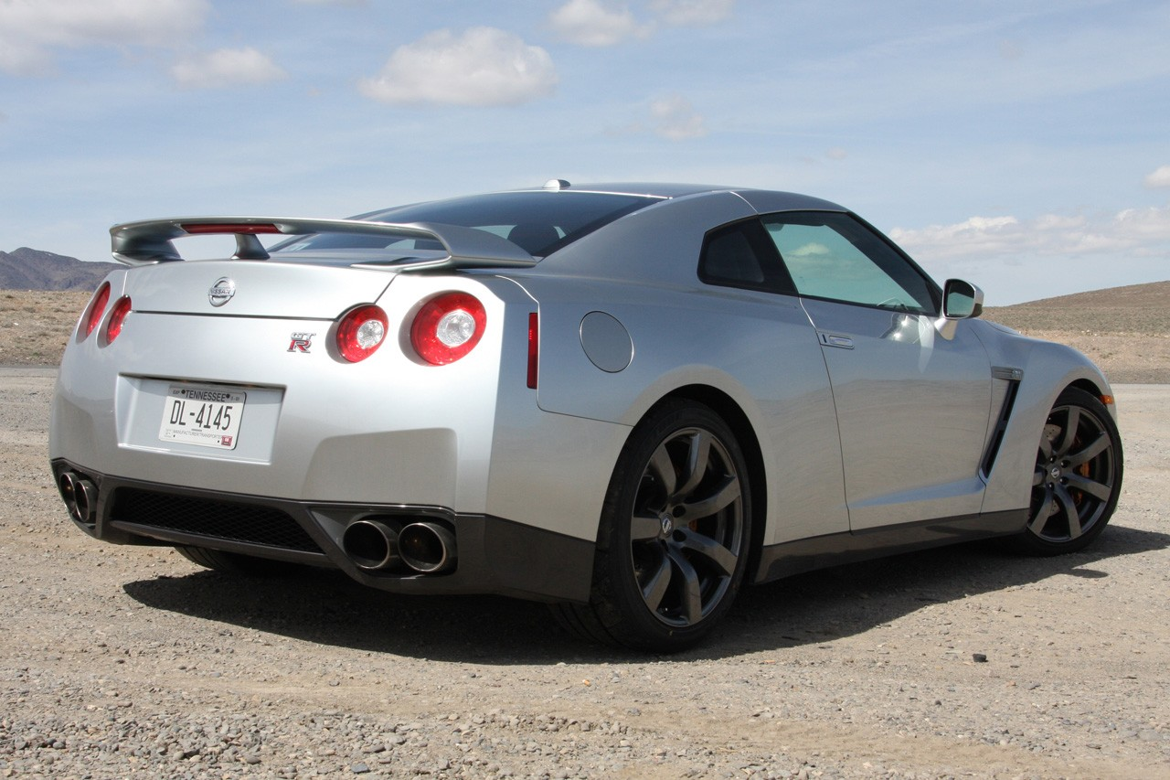 Nissan Gt R Stylish Hot Cars Stylish Hot Cars