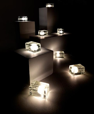 Creative Lamps and Unusual Light Designs (15) 3