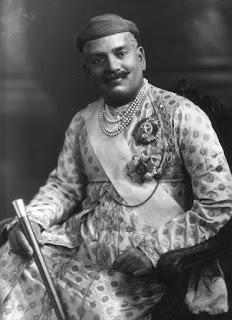 Maharaja Sayajirao Gaekwad 3