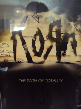 The Path Of Totality signed print