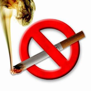 Stop Merokok Sekarang dan Rasakan Manfaatnya