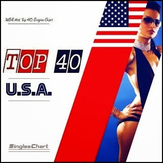 Download US Top 40 Singles Charts 15.02.2014 Baixar CD mp3 2014