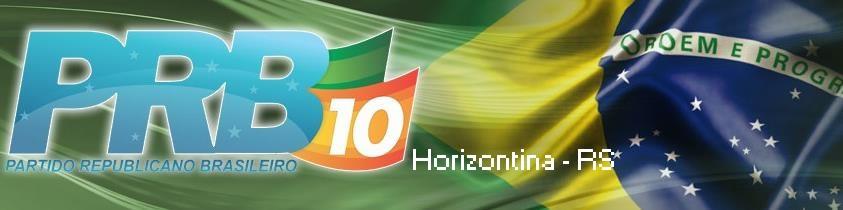 Horizontina - RS