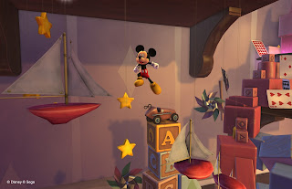 castle of illusion starring mickey mouse hd screen 3 E3 2013   Castle of Illusion Starring Mickey Mouse HD (360/PC/PS3)   Artwork, Screenshots, & Trailer