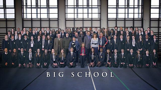 big school shoutjohn
