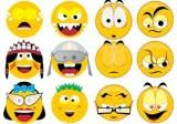 Emoticon Autotext karakter Blackberry (Guru Pantura)