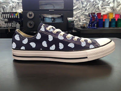 converse oyster sneaker image