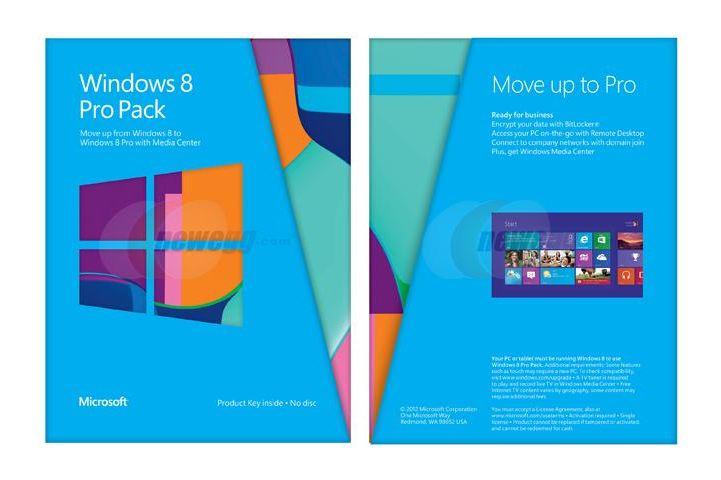 Windows 8 promo code online