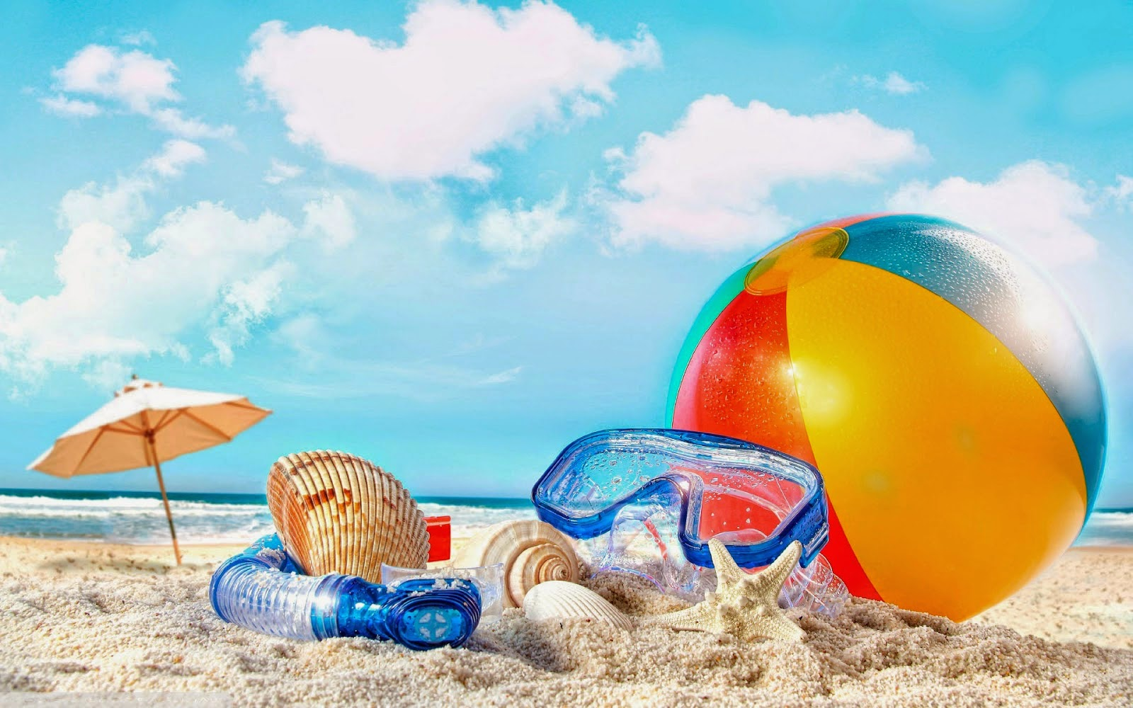 Sommer wallpapers sommer bilder hd hintergrundbilder for Ete wallpaper