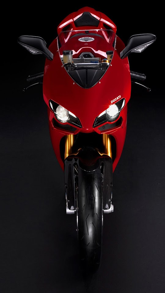 Ducati 1198 Superbike Red  Galaxy Note HD Wallpaper