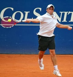 RANKING ITF SENIORS OCT-2014- GARGULIO 11 del Mundo