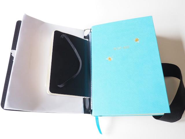 Reisetagebuch von Remember als prima Kalendersammelstelle