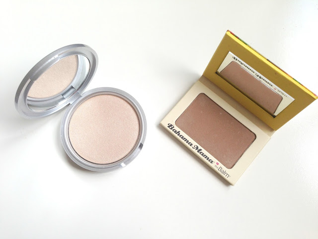 The Balm Mary-Lou Manizer Bahama Mama Bronzer Review