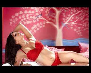HD Sunny Leone Hot Sizzling Sexy Wallpapers