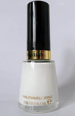 Revlon White On White 050