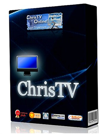 شاهد اكثر من 800 قناه تليفزيونيه مع البرنامج الرائع ChrisTV Online Premium Edition 7