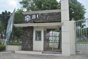 "Bicol University ""My University"""
