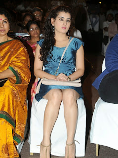 Archana Veda Spicy Pictures From Telugu Film Billa Ranga Audio Release Event In Hyderabad