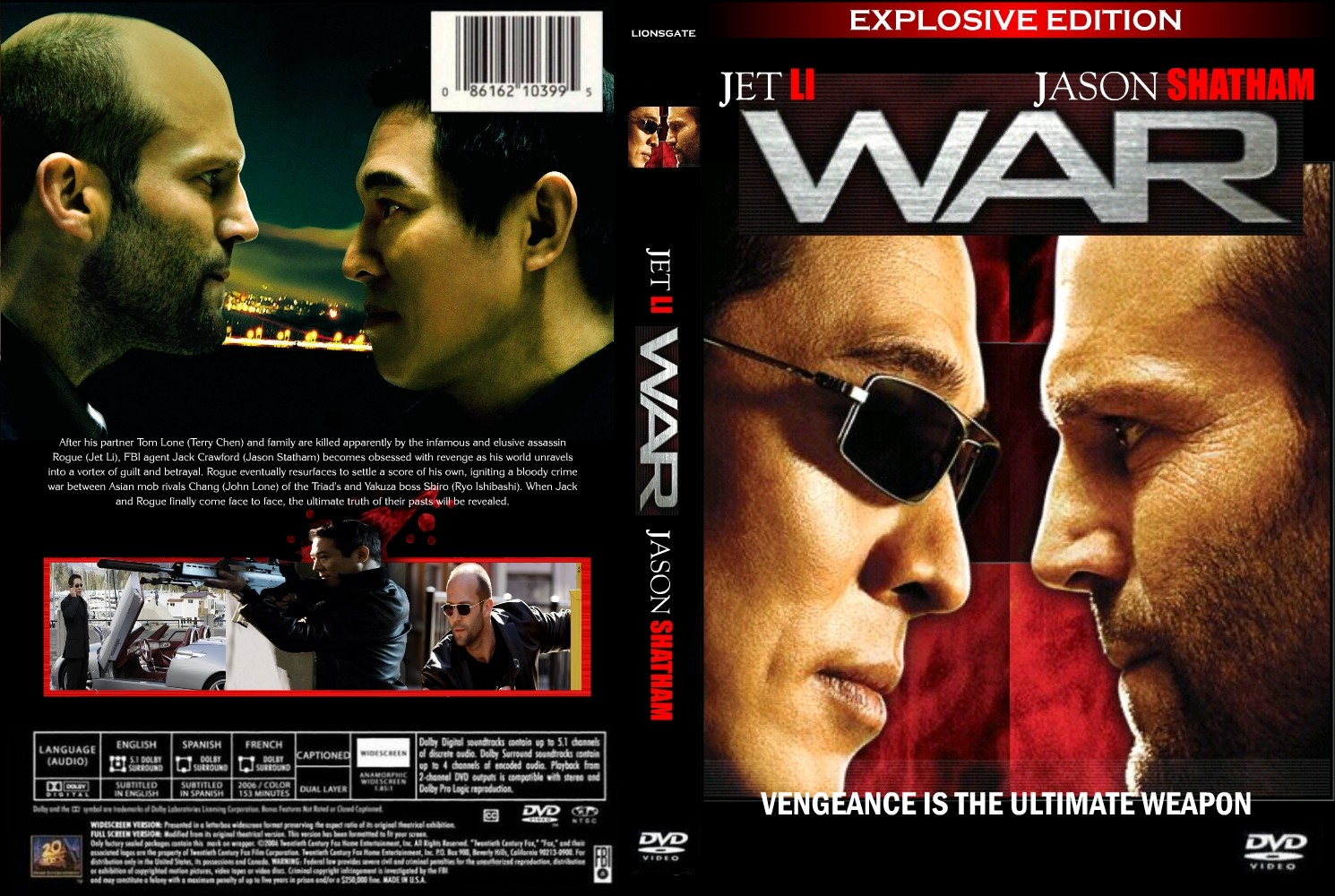 watch online amp download movies war 2007 dual audio
