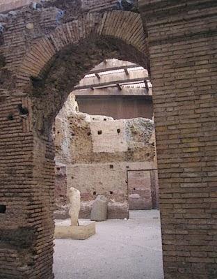 Lo Stadio di Domiziano nei sotterranei di Piazza Navona *max 18 bambini + i loro accompagnatori
