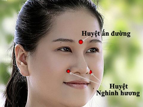 Cách chữa bệnh viêm mũi dị ứng không dùng thuốc