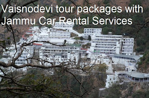 Vaisnodevi Tour Packages