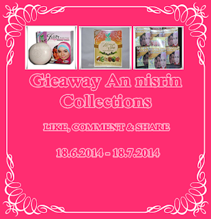 http://herba-tihara.blogspot.com/2014/06/1st-giveaway-nisrin-collections.html