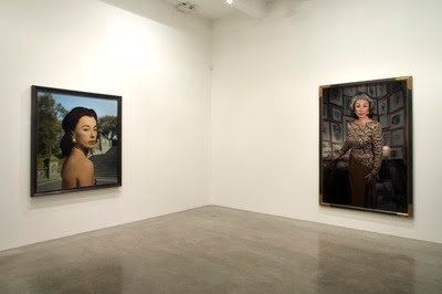 Cindy Sherman, New Work Metro Pictures Gallery, New York, NY