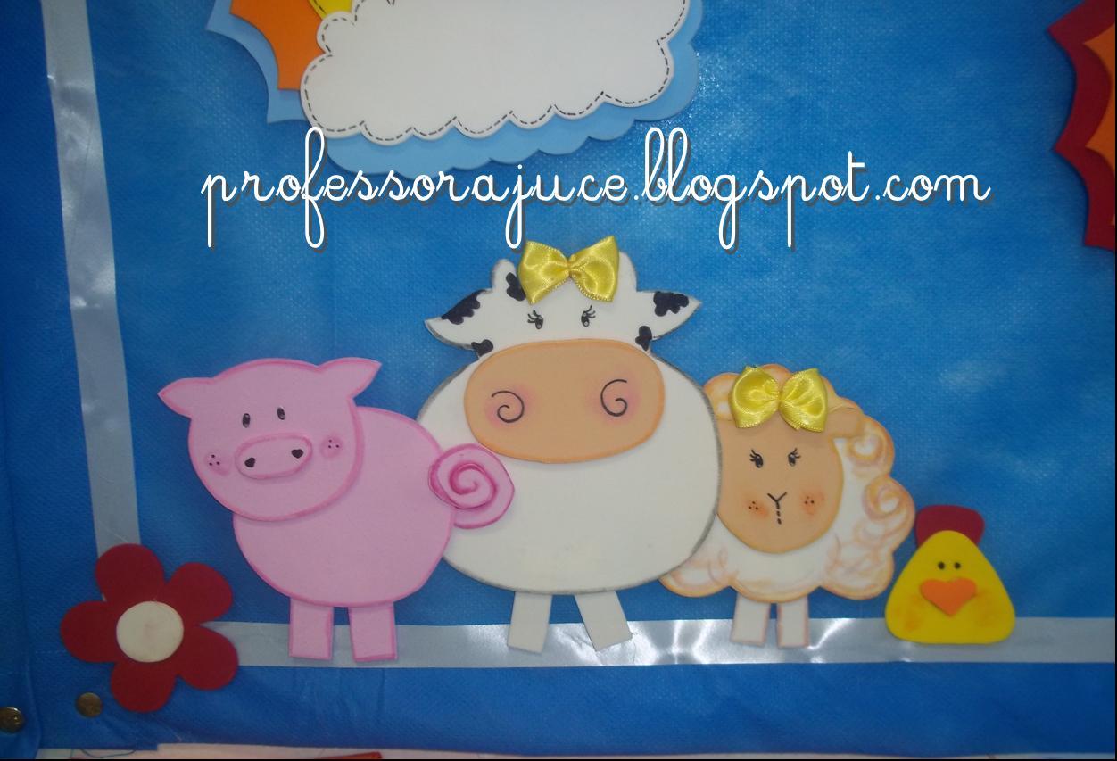 decoracao de sala aula educacao infantil:Decoracao Sala De Educacao Infantil