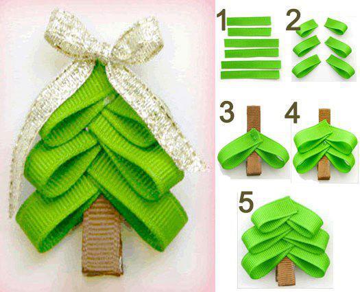 Árboles de Navidad con materiales reciclados | S & C