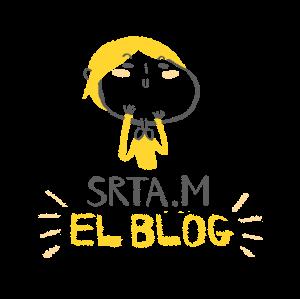 Srta.M · Blog