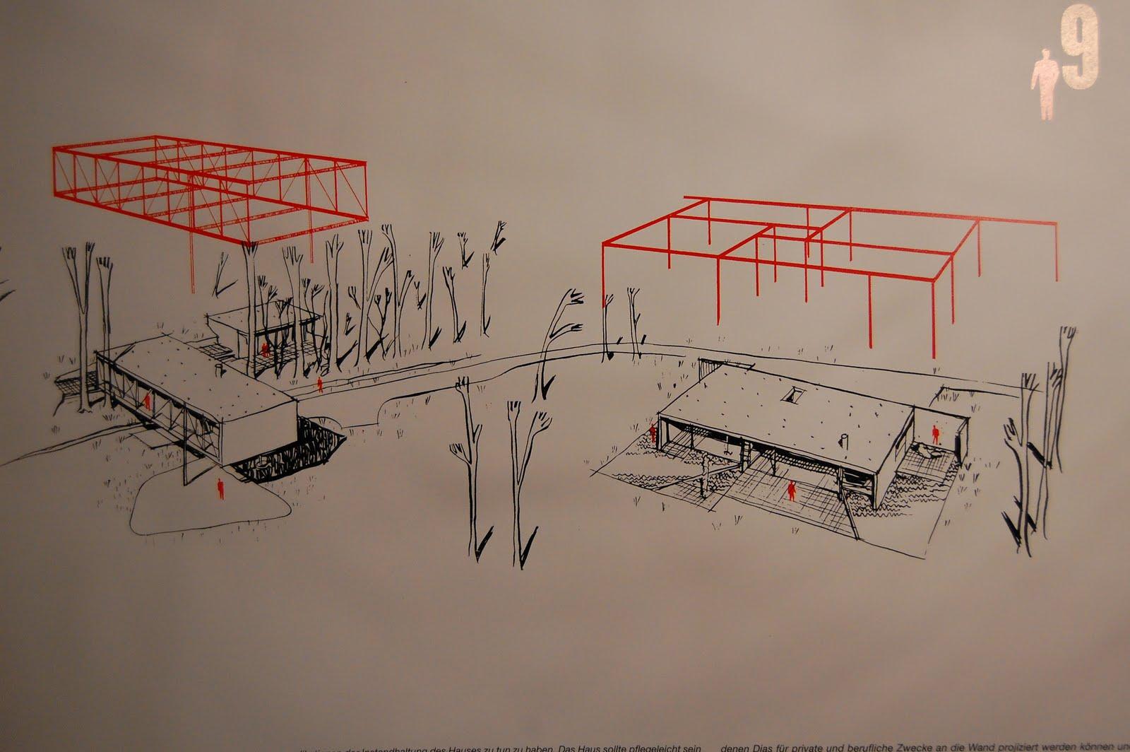 Arquitectura 1 agg dibujo esquicio - Agg arquitectura ...