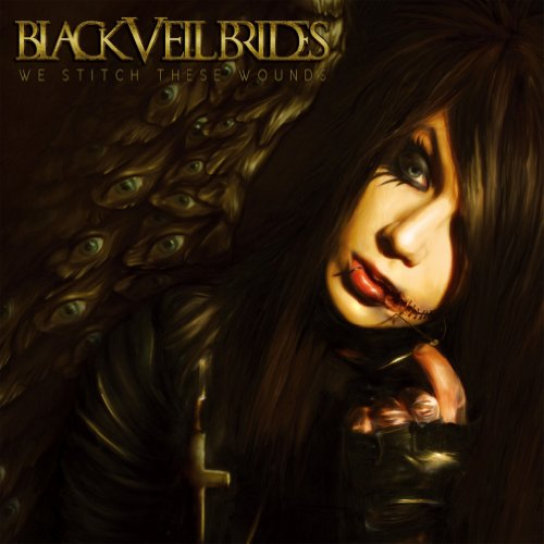 Black Veil Brides We Stitch These Wounds