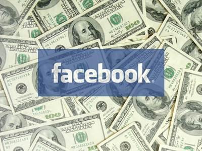 Cara Mendapatkan Uang Banyak dari Facebook