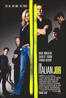 Ver online:The Italian Job (2003)