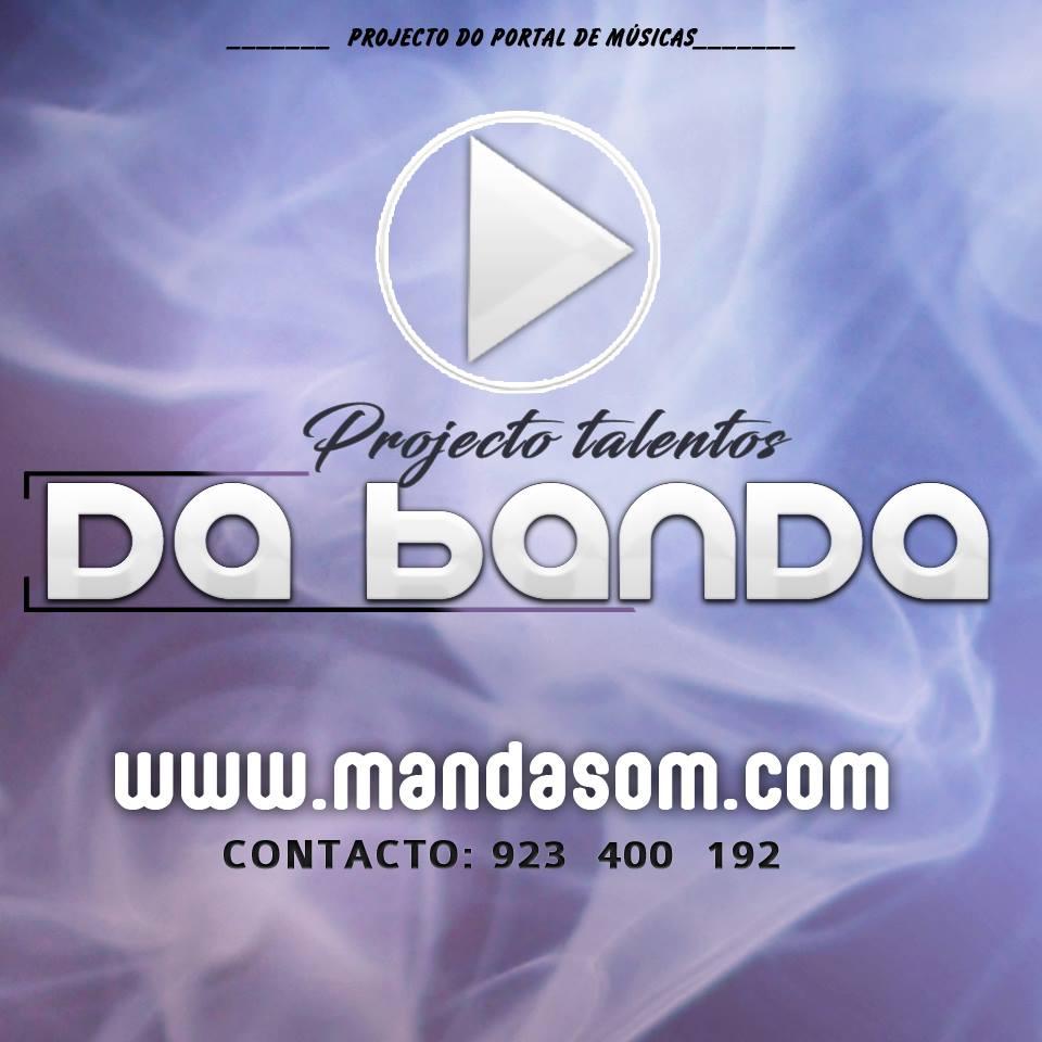 MANDASOM TALENTOS DA BANDA