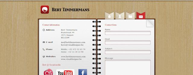 Bert Timmermans
