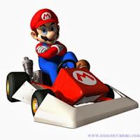 Mario, Mario Kart