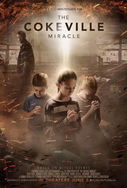 The Cokeville Miracle 2015 Bluray 720p Subtitle Indonesia