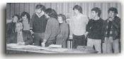 Club des Jeunes - A.G. (1980)