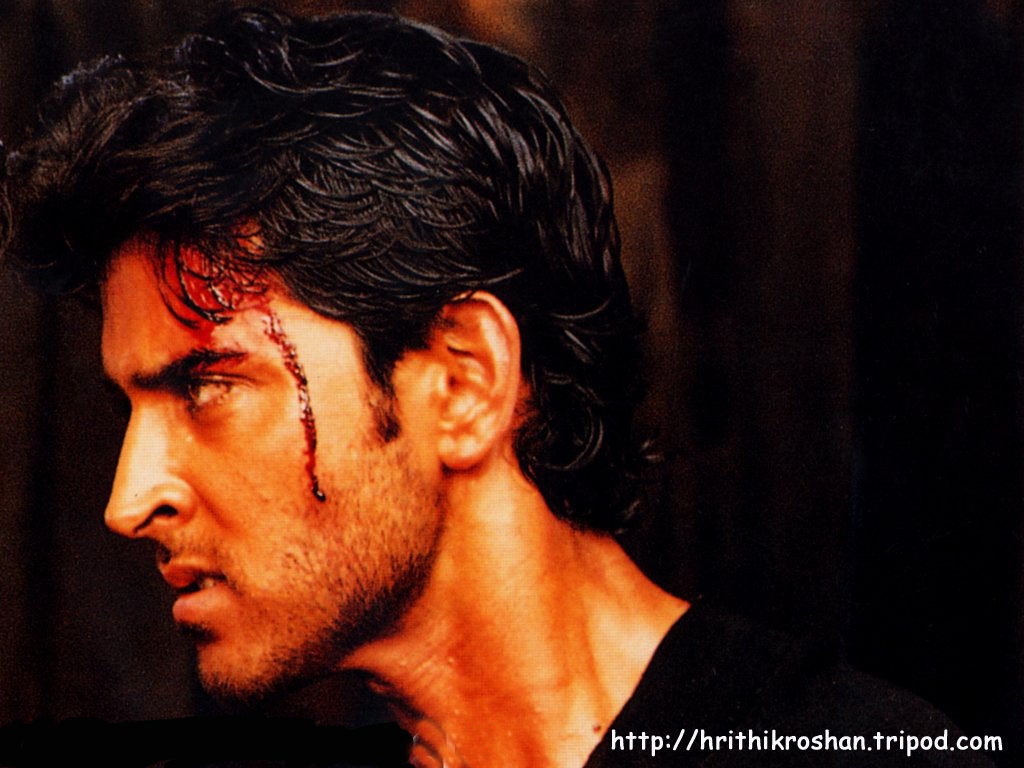 selamat datang di hrithik roshanin my heart : : . .. .