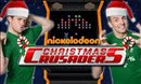 Nickelodeon Christmas Crusaders