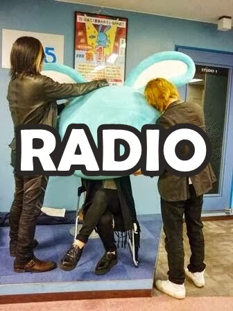 Radio Interviews