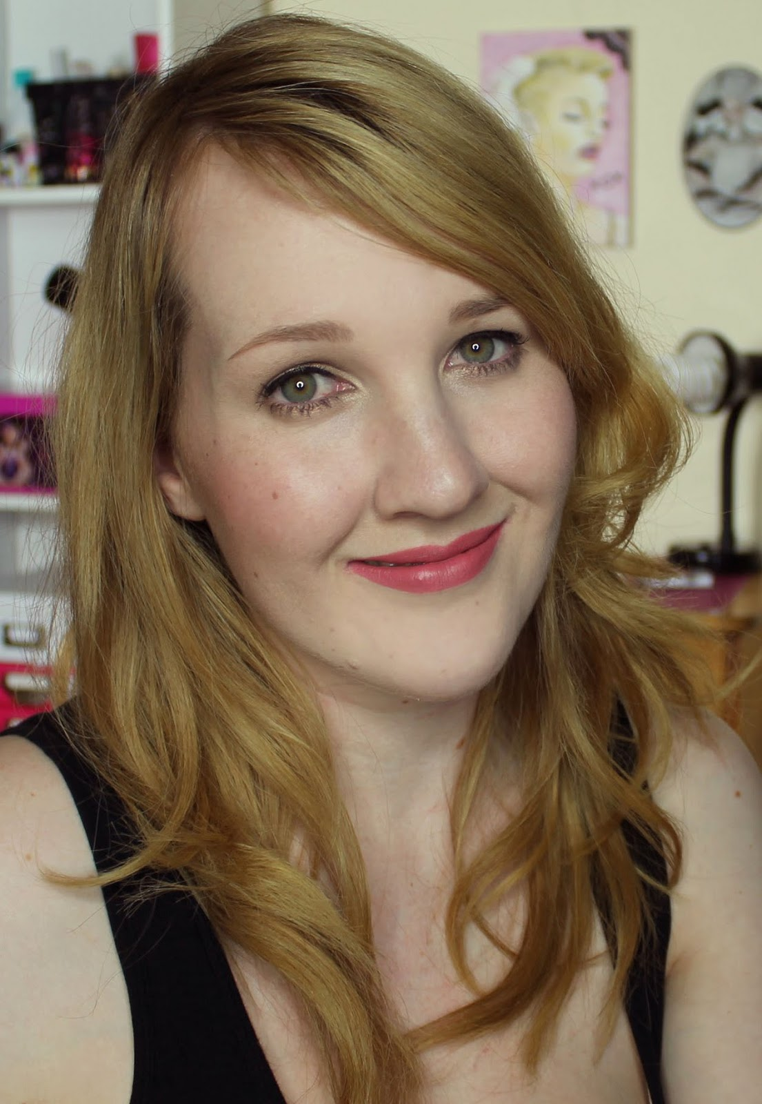 MAC Nouvelle Vogue Lipstick Swatches & Review