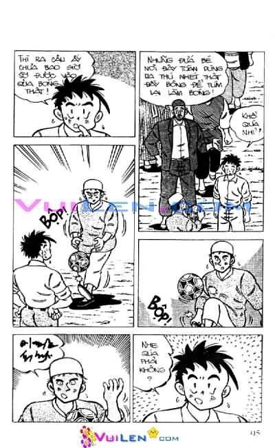 Jindodinho - Đường Dẫn Đến Khung Thành III  Tập 44 page 95 Congtruyen24h